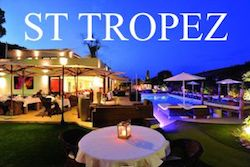 St Tropez Villas à Louer