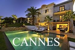 Immobilien zum Verkauf Cannes